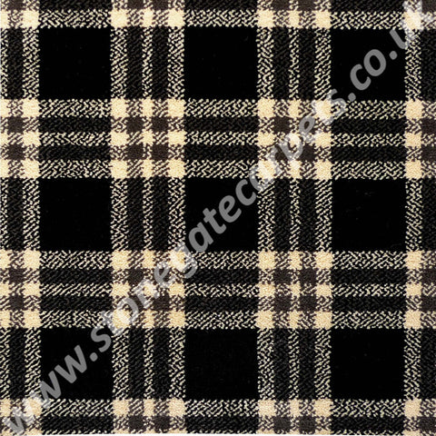 Brintons Carpets Abbotsford Border Plaid Carpet 9/17089