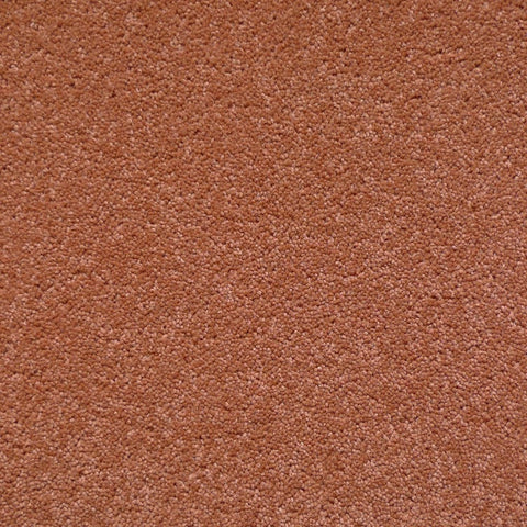 Brintons Carpets Bell Twist Fired Earth Carpet Remnant B217