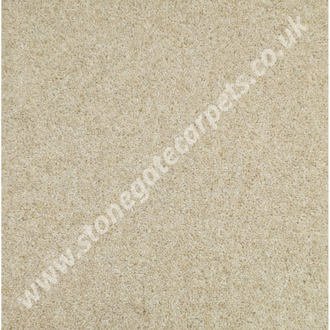Brintons Carpets Bell Twist French Champagne Carpet Remnant