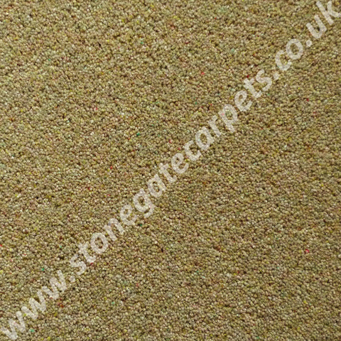 Brintons Carpets Bell Twist Herb Garden Carpet B402