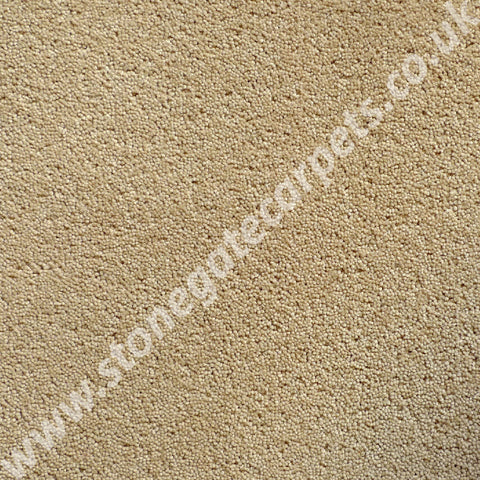 Brintons Carpets Bell Twist York Stone Carpet Remnant 31282