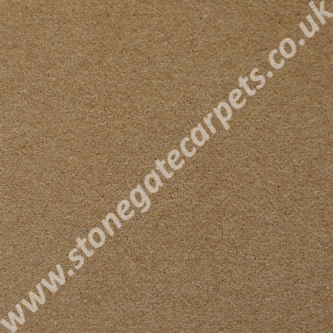 Brintons Carpets Finepoint Bernini Beige Carpet Remnant BF132