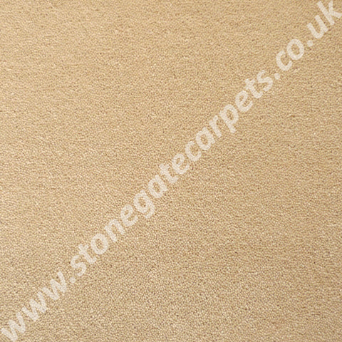 Brintons Carpets Finepoint Degas Ivory Carpet Remnant F282