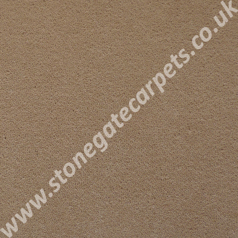 Brintons Carpets Finepoint Renoir Fleece Carpet Remnant F12