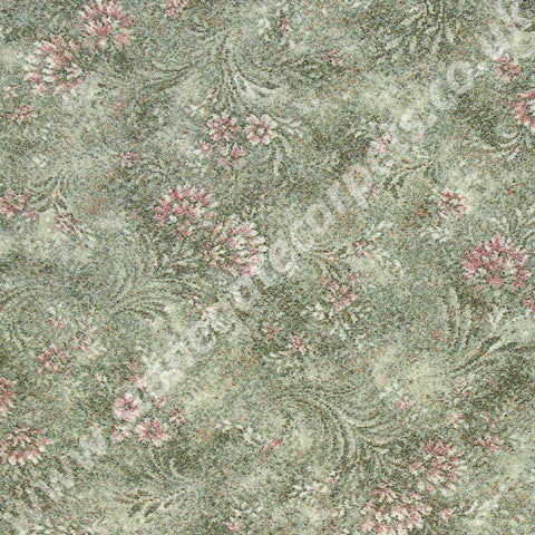 Brintons Carpets Fresco Summer Breeze Sage Carpet 24/11807