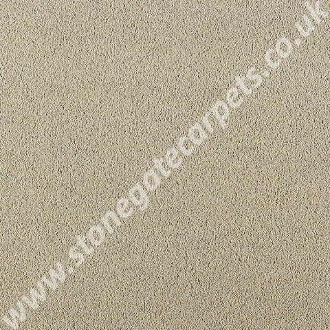 Brintons Carpets Laura Ashley Bell Twist Soft Truffle Carpet 68282