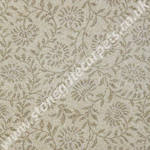 Brintons Carpets Laura Ashley Calloway Neutral Carpet 2/50083