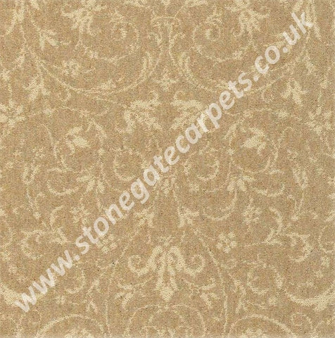 Brintons Carpets Laura Ashley Malmaison Linen (per M²)