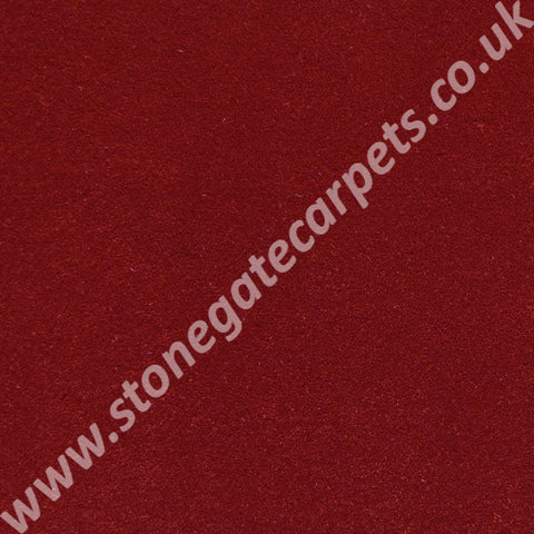 Brintons Carpets Majestic Chilli Carpet Remnant M41