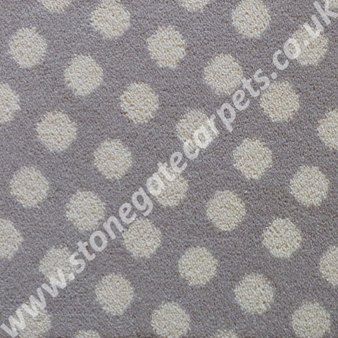Brintons Carpets Padstow Pebble Spot Carpet 10/50165