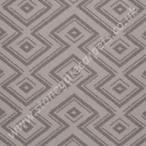 Brintons Carpets Perpetual Textures Isochrone (Per M²) Carpet