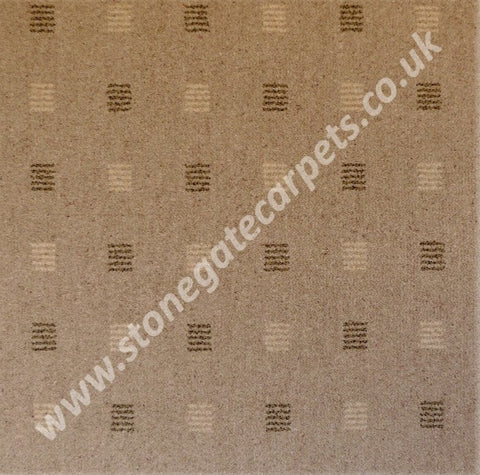 Brintons Carpets Pure Living Earth Quartz Carpet Remnant