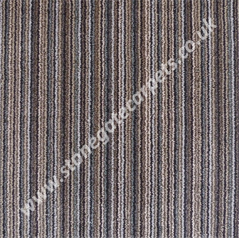 Brintons Carpets Pure Living Urban Cord Carpet Remnant