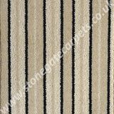 Brintons Carpets Stripes Collection Brighton Rock 9ST/38268