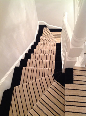 Fitted Stair Carpets Stonegate Carpets