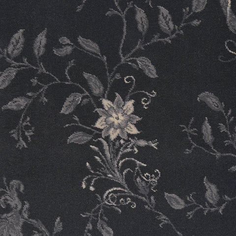 Brintons Carpets Timorous Beasties Grey Effie 10/50289