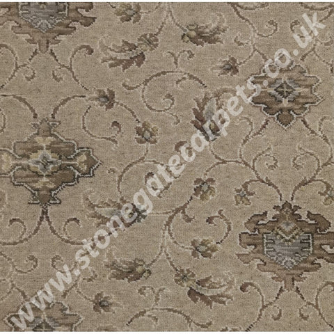 Ulster Carpets Anatolia Medallion Delta 11/2287 (Please Call for per M² Cost)