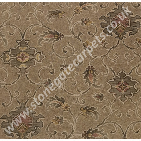 Ulster Carpets Anatolia Medallion Isis 72/2287 (Please Call for per M² Cost)