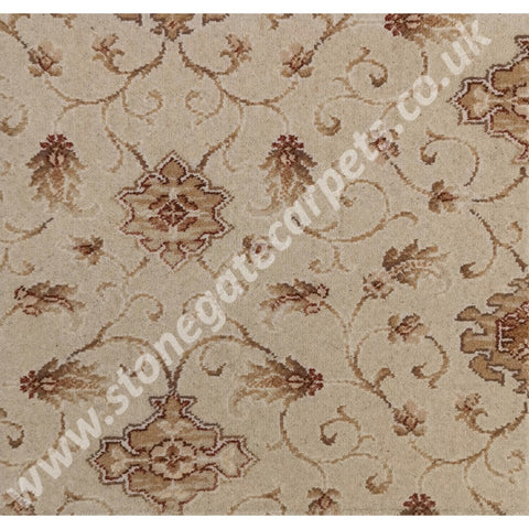 Ulster Carpets Anatolia Medallion Lotus 42/2287 (Please Call for per M² Cost)