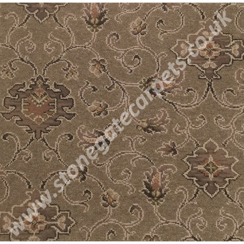 Ulster Carpets Anatolia Medallion Luxor 52/2287 (Please Call for per M² Cost)