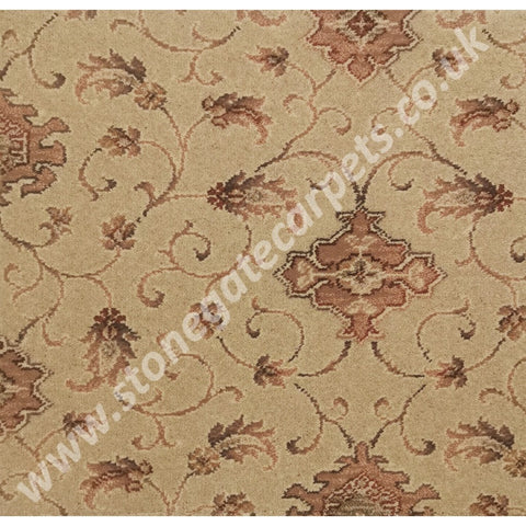 Ulster Carpets Anatolia Medallion Tunis 43/2287 (Please Call for per M² Cost)