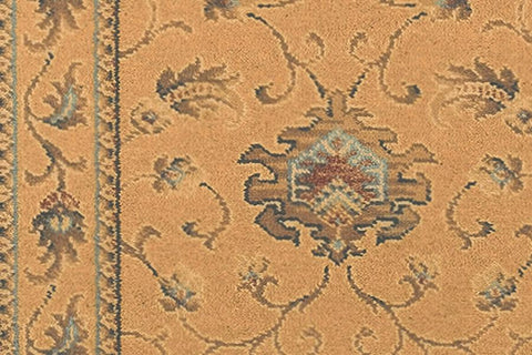 Ulster Carpets Anatolia Nile Gold Runner 44/2289