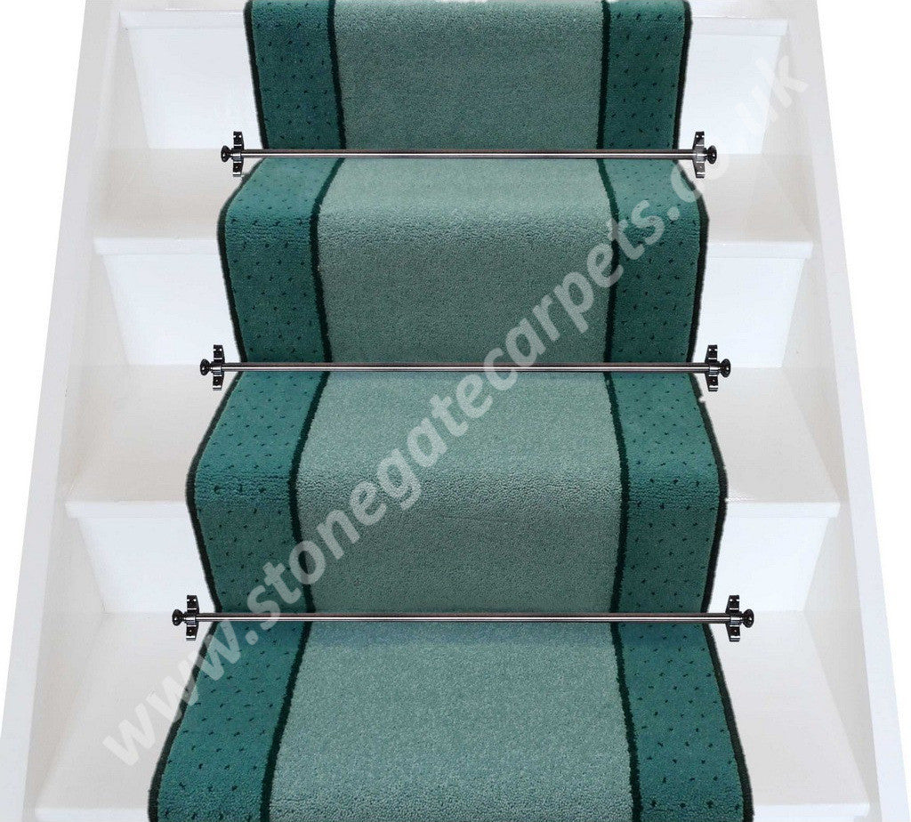 Ulster Carpets Aquapoint Stair Runner Per M Stonegate