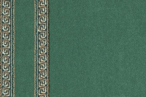 Ulster Carpets Athenia Pale Green Runner 45/2583