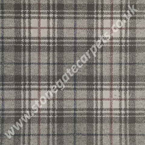 Ulster Carpets Country House Collection Beaumont Cairn 94/20016 (Please Call for per M² Cost)