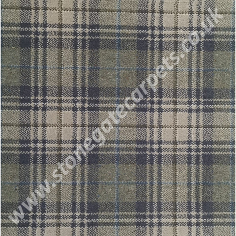 Ulster Carpets Country House Collection Beaumont Inkstone 92/20016 (Please Call for per M² Cost)