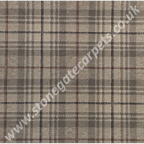 Ulster Carpets Country House Collection Beaumont Turtle Dove 91/20016 (Please Call for per M² Cost)