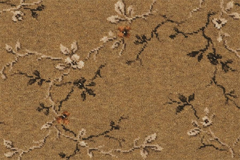Ulster Carpets Blossom Bronze 52/20053