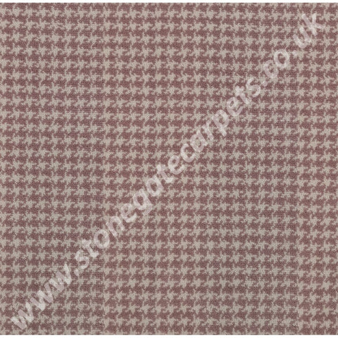 Ulster Carpets Boho Chic Tea Rose 01/30002 (Please Call for per M² Cost)