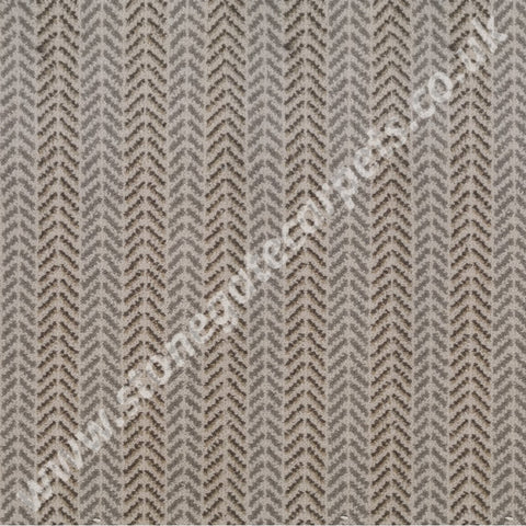 Ulster Carpets Boho Hemingway Moon Shimmer 91/30004 (Please Call for per M² Cost)