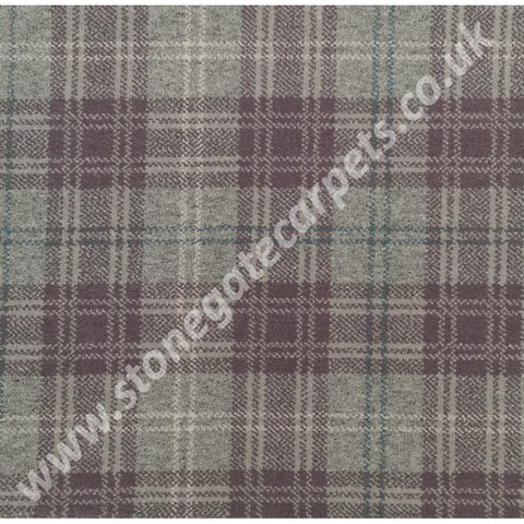 Ulster Carpets Braeburn Sea Holly 92/20084 (Please Call for per M² Cost)