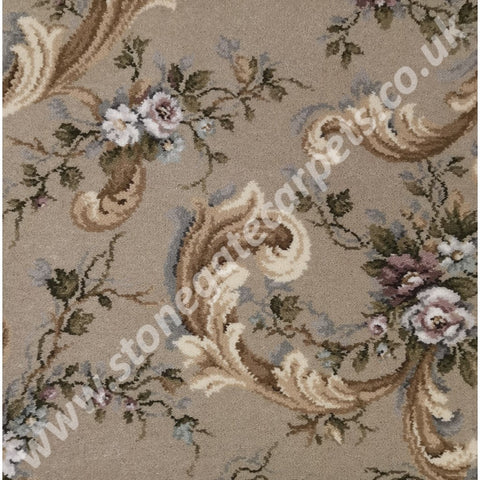 Ulster Carpets Glendun Rosemoor 11/20063 (Please Call for per M² Cost)