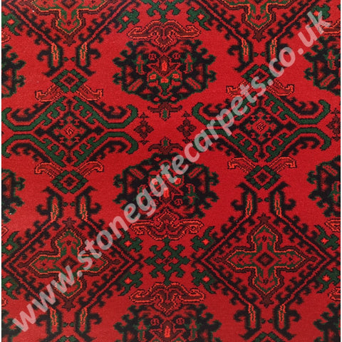Ulster Carpets Glendun Samarkand 3/2152 (Please Call for per M² Cost)