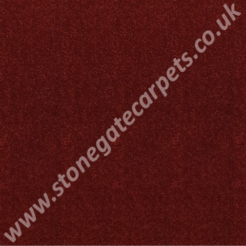 Ulster Carpets Grange Wilton Red Setter G1023 (Please Call for per M² Cost)