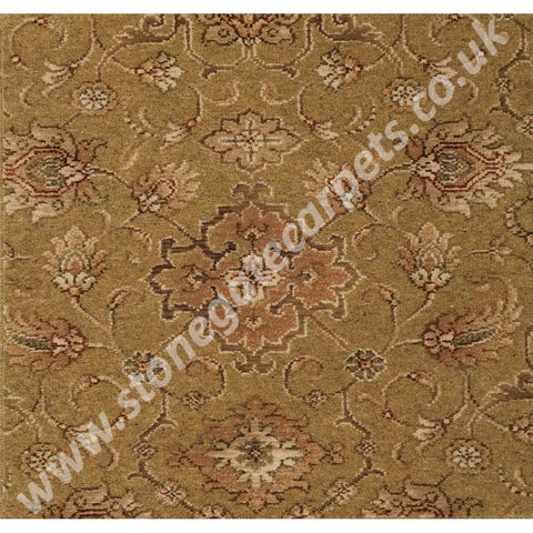 Ulster Carpets Country House Collection Kazan Persian Gold 41/20018 (Please Call for per M² Cost)