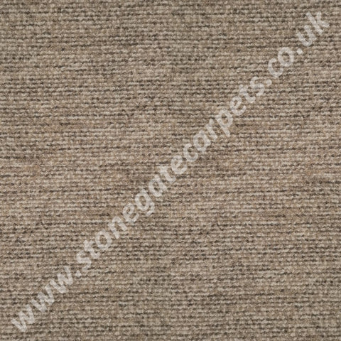Ulster Carpets Natural Choice Axminster Chenille Fawn 41/20048 (Please Call for per M² Cost)