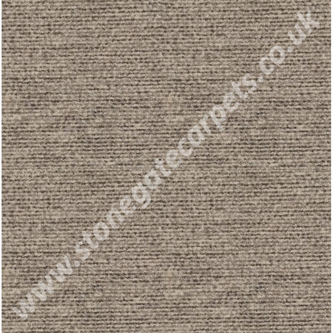 Ulster Carpets Natural Choice Axminster Chenille Dove 51/20048 (Please Call for per M² Cost)