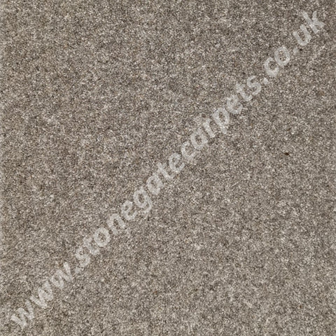 Ulster Carpets Natural Choice Plains Pumice N5005 (Please Call for per M² Cost)