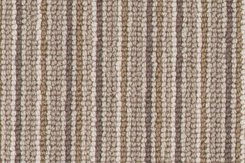 Ulster Carpets Open Spaces Laneve Wellington Stripe Reed 20/1433