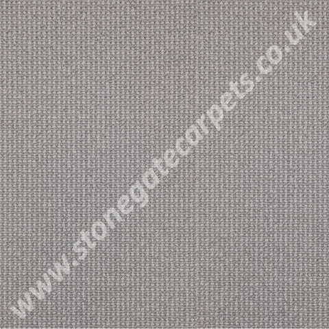 Ulster Carpets Open Spaces Laneve Queenstown Swedish Grey 70/1431 (Please Call for per M² Cost)