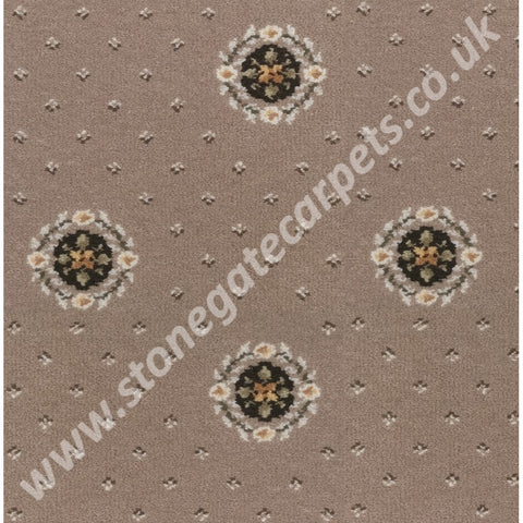 Ulster Carpets Sheriden Cameo Downton 51/2558 (Please Call for per M² Cost)