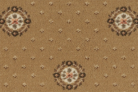 Ulster Carpets Sheriden Cameo Florence Gold 43/2617