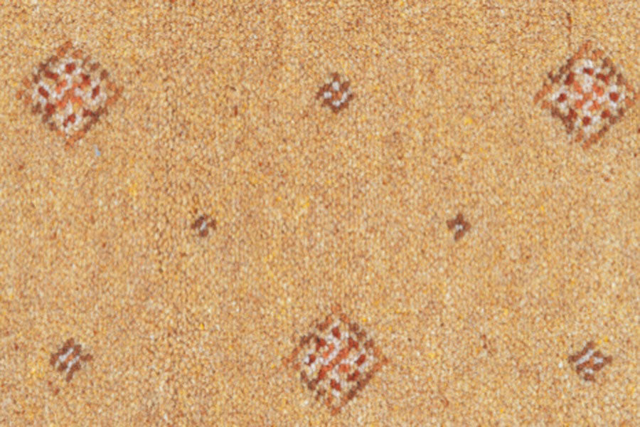 Ulster Carpets Tazmin Motif Honey 43 2628 Please Call For