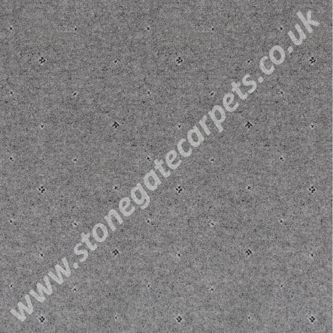 Ulster Carpets Tazmin Pindot Blue Grass 92/2724 (Please Call for per M² Cost)