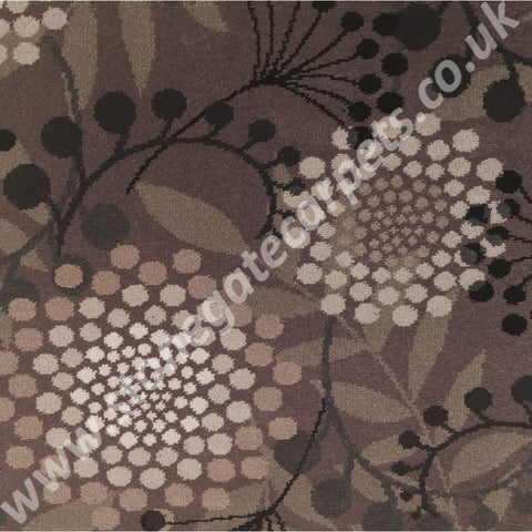 Ulster Carpets The Mix Bloom Mystique 101371-1 (Please Call for per M² Cost)