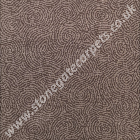 Ulster Carpets The Mix Contour Taupe 83982-6 (Please Call for per M² Cost)